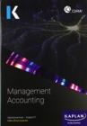 Image for P1 MANAGEMENT ACCOUNTING - STUDY TEXT