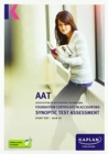 Image for FOUNDATION CERTIFICATE IN ACCOUNTING SYNOPTIC TEST ASSESSMENT - STUDY TEXT
