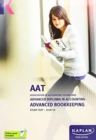 Image for Advanced bookkeeping: Study text :