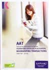 Image for Bookkeeping Transactions - Study Text