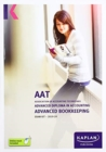 Image for ADVANCED BOOKKEEPING - EXAM KIT