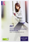 Image for BUSINESS TAX (FA19) - EXAM KIT