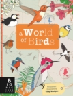 Image for A world of birds