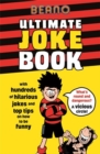 Image for Beano ultimate joke book