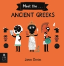 Image for Meet the...ancient Greeks