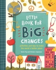 Image for Little book for big changes
