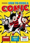 Image for Beano How To Make a Comic