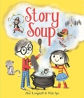 Image for Story soup