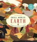 Image for Earth  : explore small habitats in nature