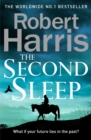 Image for The second sleep