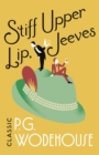 Image for Stiff upper lip, Jeeves