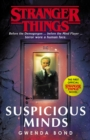 Image for Suspicious minds