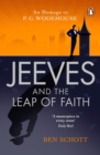 Image for Jeeves & the leap of faith