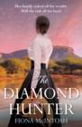 Image for The diamond hunter