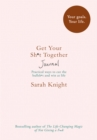 Image for Get Your Sh*t Together Journal