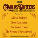 Image for Charles Dickens  : the BBC radio drama collectionVolume four
