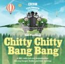 Image for Chitty chitty bang bang  : a BBC radio full-cast dramatisation
