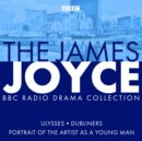 Image for Ulysses, A portrait of the artist as a young man & Dubliners