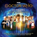 Image for Doctor Who at the BBCVolume 9,: Happy anniversary