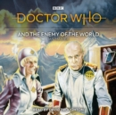 Image for Doctor Who and the enemy of the world  : 2nd Doctor novelisation