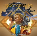 Image for The fight of the Sun God  : 6th Doctor audio original
