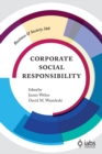 Image for Corporate social responsibility