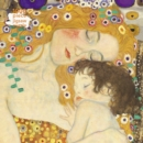 Image for Adult Jigsaw Puzzle Gustav Klimt: Three Ages of Woman : 1000-piece Jigsaw Puzzles