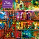 Image for Adult Jigsaw Puzzle Aimee Stewart: Fantastic Voyage : 1000-piece Jigsaw Puzzles