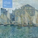 Image for Adult Jigsaw Puzzle National Gallery: Monet The Museum at Le Havre : 1000-piece Jigsaw Puzzles