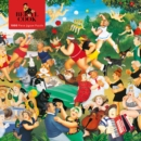 Image for Adult Jigsaw Puzzle Beryl Cook: Good Times : 1000-piece Jigsaw Puzzles