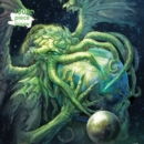 Image for Adult Jigsaw Puzzle Eddie Sharam: Cthulhu Rising : 1000-piece Jigsaw Puzzles