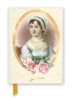 Image for Jane Austen (Foiled Journal)