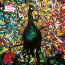 Image for Adult Jigsaw Puzzle Louis Comfort Tiffany: Displaying Peacock : 1000-piece Jigsaw Puzzles