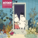 Image for Adult Jigsaw Puzzle Moomins on the Riviera : 1000-piece Jigsaw Puzzles