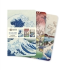 Image for Japanese Woodblock Mini Notebook Collection