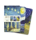 Image for Vincent van Gogh Mini Notebook Collection