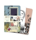 Image for Moomin Mini Notebook Collection