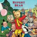 Image for Rupert Bear Wall Calendar 2021 (Art Calendar)
