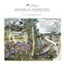 Image for Angela Harding Wall Calendar 2021 (Art Calendar)
