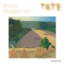 Image for Tate - British Modern Art Wall Calendar 2021 (Art Calendar)