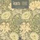 Image for William Morris Gallery Wall Calendar 2021 (Art Calendar)