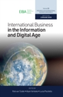 Image for International business in the information and digital age