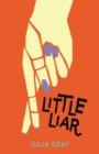 Image for Little liar