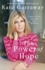 Image for The power of hope  : a story of love, fear and never giving up