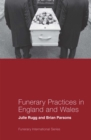 Image for Funerary practices in England and Wales