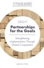 Image for SDG17 - partnerships for the goals  : strengthening implementation through global cooperation