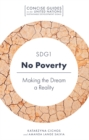Image for SDG 1 - no poverty  : making the dream a reality