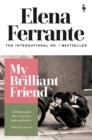 Image for My brilliant friend : book 1