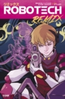 Image for Robotech Remix #1