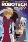 Image for Robotech Remix #2